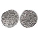 Ferdinand I. - denár 1541 KB krásny !