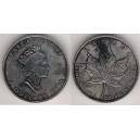 Kanada - 5 dollars 1993