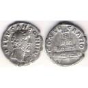 Antonius Pius 138-161, denár UK 35.313, 2,95 g.