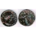 Faustina Maior - manželka Antoninusa Piusa, sesterz UK 36.45.1, 21,80 g.