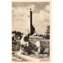 Humenné - Pomník hrdinov Červenej armády