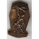 Odznak sokolský, Galanta 1930