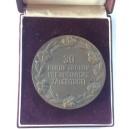 Medaila 30 rokov Zborov pre občianske záležitosti, etue