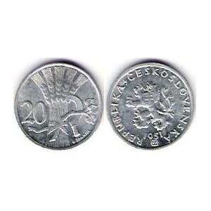 20 halier 1951
