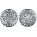50 halier 1952