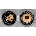 10000 Sk 2004 - Vstup SR do EÚ