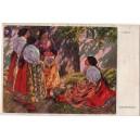 Kamarádky - V.Malý Obrazy z Chodska