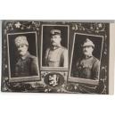 Post card - Československý generál